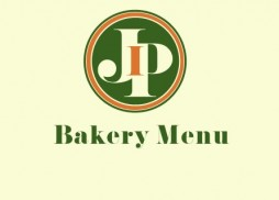 Jacks Bakery Menu