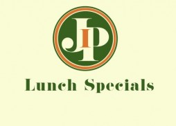 Jacks Lunch Specials