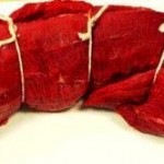 Beef Tenderloin - Trimmed & Tied