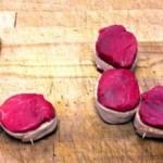 LU - Filet Mignon Steaks - Choice Grade