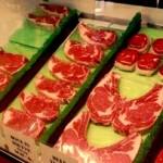 Meat Case - Beautiful Cuts